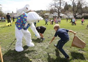 Eggs for all: Easter celebrations abound in Nevada County (PHOTO GALLERY)