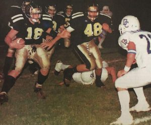 CLASS OF 2019: Football great Spencer Havner to be inducted into Nevada Union Athletics Hall of Fame