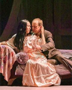 """""""M. Butterfly"""" is a hit for Community Asian Theatre's 25th anniversary"""