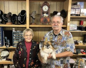 Meet your merchant: Couple celebrating 50th year in business at Stevenson's Jewelry Supply in Grass Valley