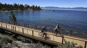 Water levels at Lake Tahoe could last through 3 summers of drought
