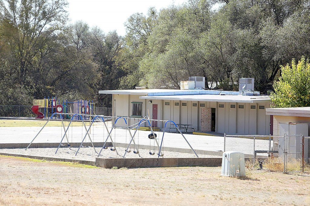 Sierra Montessori Academy, a  K-8 school off Duggans Road in south Nevada County, closed on Oct. 31 after its enrollment dropped drastically over the course of one year.