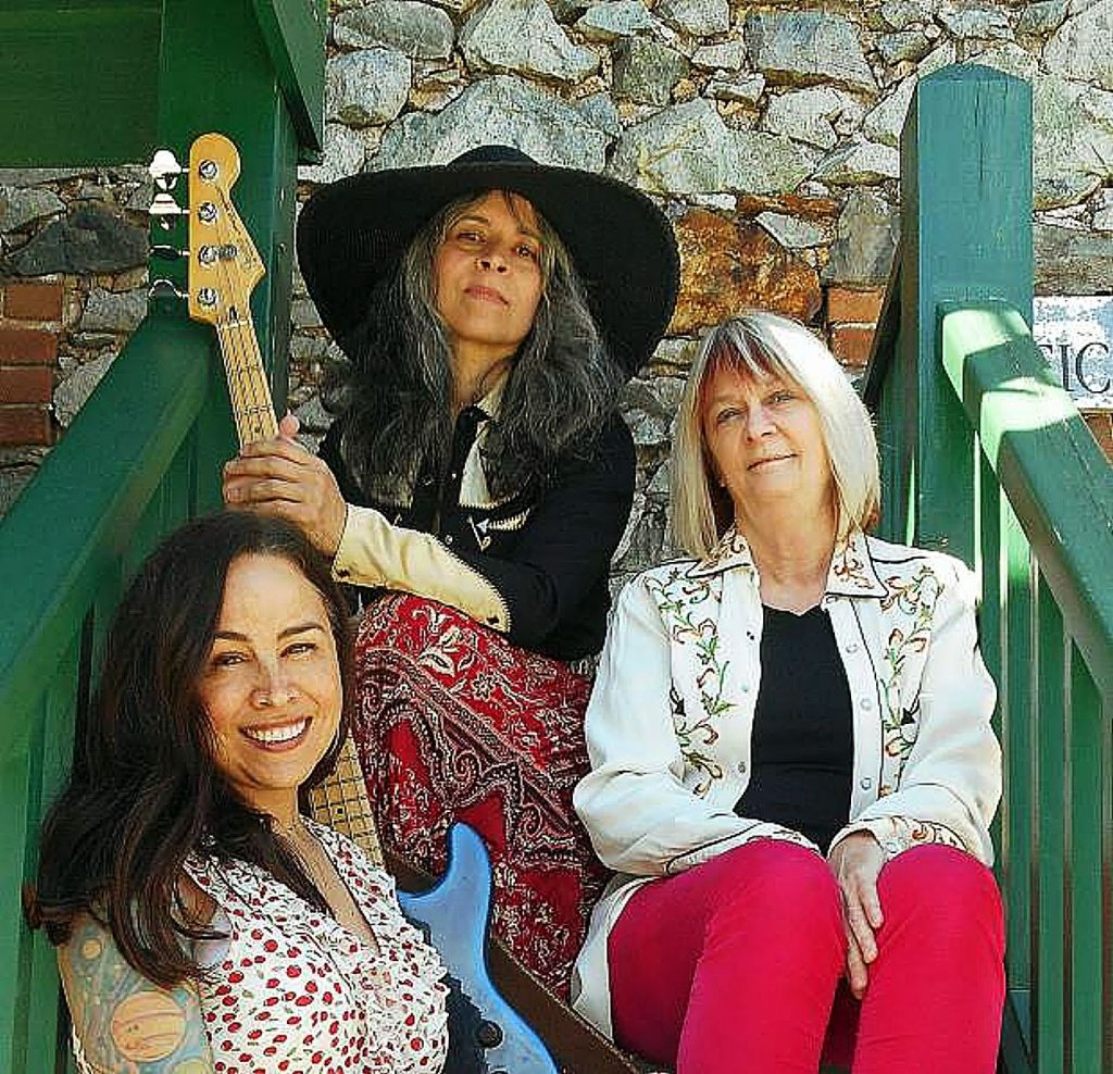 This Saturday, Sept. 12 from 3 p.m. to 5 p.m., you can enjoy a free concert online featuring the music of Boston Ravine, The Heifer Belles (pictured), and The Public String Band, along with other special guests. The virtual event serves as a fundraiser for Interfaith Food Ministry.