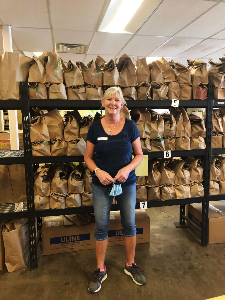Working in tandem with the Nevada County Food Bank, those in need can find food pick-ups at least four times a week. Interfaith Food Ministry has also expanded their services to other organizations.